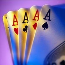 Poker – Texas Hold'em