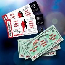 Personalised Money & Invitations